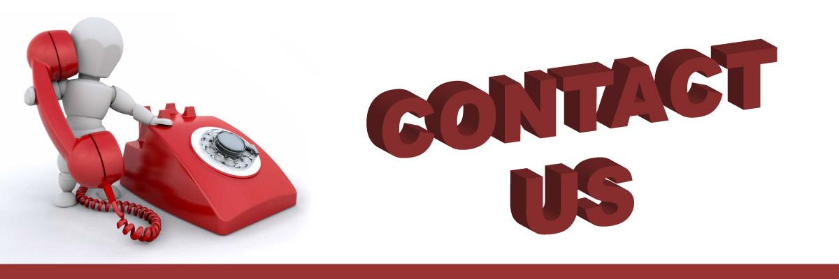 Ashbeck Caravan Services Contact Us header image