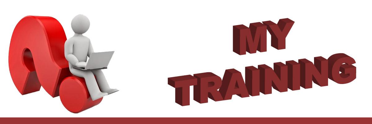 Ashbeck Caravan Services My Training image