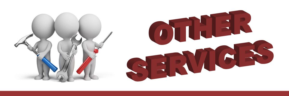 Ashbeck Caravan Services Other Services header image